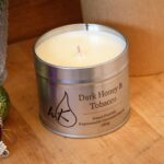 dark-honey-tobacco-luxury-candle-silver-tin