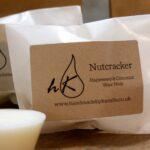 nutcracker-wax-melt