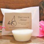 thai-lime-mango-wax-melt